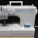 ミシン購入 JN508DX